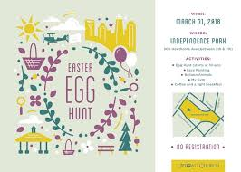 east egg free easter egg hunt with uptown church giveaways gift cards free
