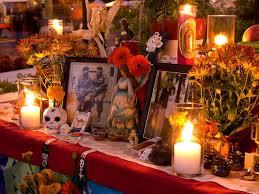dia de los muertos decorations día de los muertos day of the dead uua org