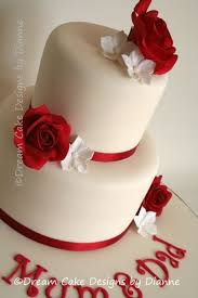 ruby wedding cake decorations uk 2 28 images 25 best ideas