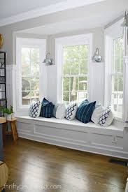 9 best diy window seat images on pinterest bay windows window