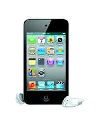 amazon black friday mp3 credit amazon com apple ipod touch 8 gb black 4th generation
