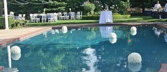 Backyard Wedding Decorations Ideas Backyard Pool Wedding Decorations Backyard Wedding Ideas With