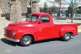 studebaker transtar pickup 1949 green for sale dyler