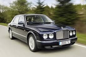 bentley brooklands 2015 bentley arnage