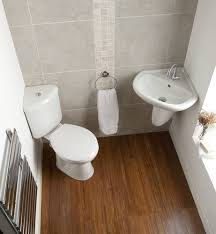 Balterley Bathroom Furniture Corner Cloakroom En Suite Small Bathroom With Toilet Basin Taps