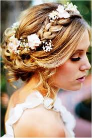 casual hairstyles for weddings cute casual dresses for weddings