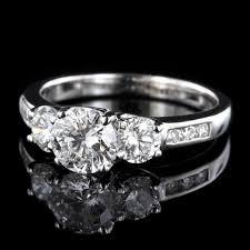 estate engagement rings vintage estate engagement rings s jewelers s jewelers