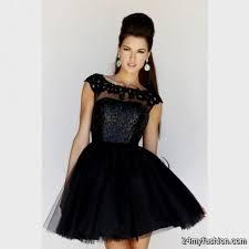 All Black Prom Dress Black Lace Prom Dresses Discount Evening Dresses