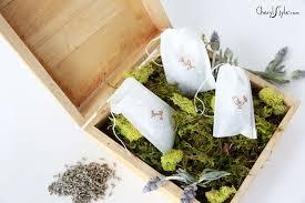 tea favors diy lavender sachet tea party favor idea everyday dishes