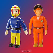 fireman sam quad bike crash helmet pilot tom thomas 2