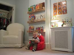 spice racks as bookshelves american hwy