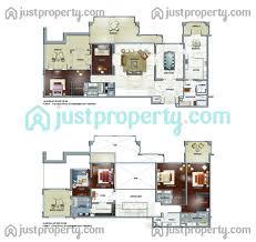 marina residence floor plans floor plans justproperty com