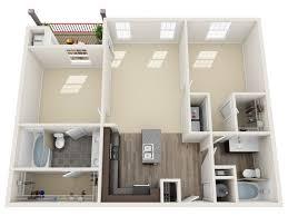 hampton style apartment crowne at timberline stylish apartments