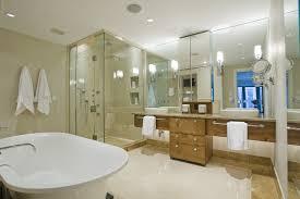Bathroom Design Boston Mandarin Oriental Modern Condominium U2014 Zeroenergy Design