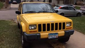 jeep cherokee yellow spring has arrived shalom home