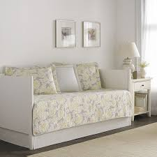 stylish and comfortable pottery barn day bed house interior and