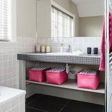 pink and black bathroom ideas black white pink bathroom decor home decor pink and black