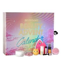 beauty advent calendar selfridges beauty workshop advent calendar 2016 selfridges