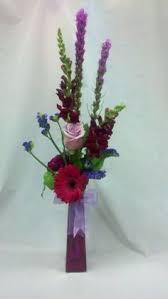 Flowers To Go Red Rose Bud Vase Flower Design In West Palm Beach Fl Flowers