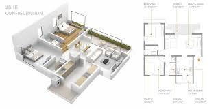 2 bhk flat design plans captivating 2 bhk flat plan designs images best ideas exterior