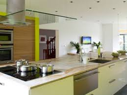 Green Kitchen Design Ideas Brilliant Colors Green Kitchen Ideas In House Design Ideas With