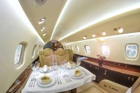 Legacy 650 Interior Aircraft Sales Private Jet Charter Luxury Travel Packages Online