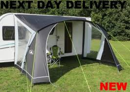Second Hand Caravan Awnings For Sale Sunncamp Motorhome Awnings Ebay