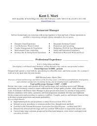 Resume Supervisor Resume Sample Cafe Manager Resume Ixiplay Free Resume Samples