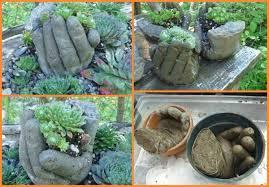 40 creative low budget diy garden pots home design garden