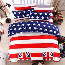 online get cheap american flag bedding aliexpress com alibaba group
