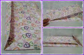 tutorial membungkus kado simple linda kurnia lany membuat tas dari kertas kado