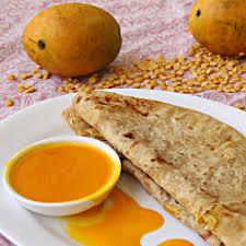 bhajni chakli mini bhakarwadi namkeen surbhi farsan menu