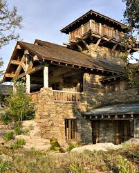 rustic stone and log homes modern stone and log homes i love the very top lake house pinterest house