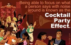 Cherry Cocktail Party Effect - psychology articles buzzle com