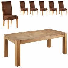 Esszimmergruppe Nussbaum Essgruppe Tische Und Stühle Für Essgruppen Online Kaufen