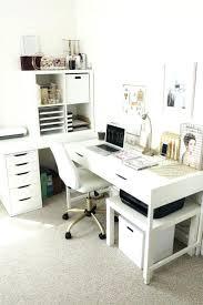 hemnes ikea hack office design best 20 ikea home office ideas on pinterest home