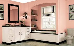 bathroom wall paint color ideas what color to paint a bathroom when considering the design plan of