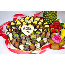 fruit dipped in chocolate s day fresh fruit dipped in chocolate le chocolatier