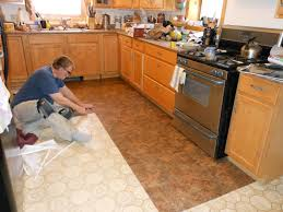 brilliant linoleum flooring kitchen ideas medium size of
