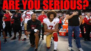 Kaepernick Memes - colin kaepernick national anthem kneel down is major news
