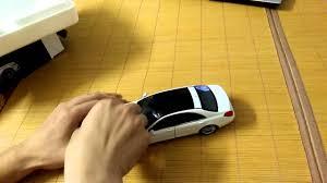 xe oto lexus ls600hl s500 class mô hình 1 24 youtube