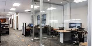 bureau vitre aménagement de bureau et rénovation commerciale