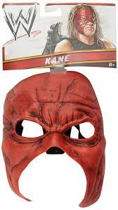 wwe kane mask accessories amazon canada