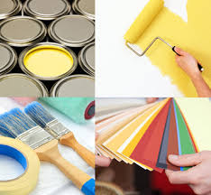 nippon paints manufacturers of interior and exterior wall paints