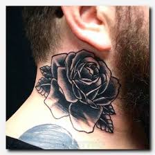 as 25 melhores ideias de rose tattoo for guys no pinterest