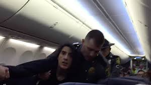 Southwest Flight Deals by Woman Dragged Off L A Bound Southwest Flight After Telling Crew