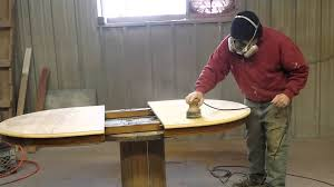How To Sand A Oak Dining Table By Timeless Arts Refinishing - Refinish dining room table