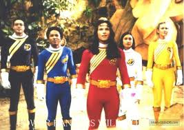 81 power rangers wildforce images power