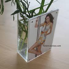 Acrylic Flower Vases The 25 Best Vase Fish Tank Ideas On Pinterest Diy Flower Vases