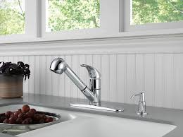 canadian tire kitchen faucets faucet peerless pull out kitchen faucet